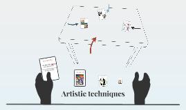 Artistic techniques