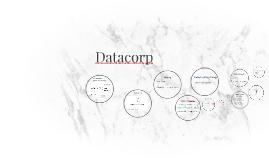 Copy of Datacorp