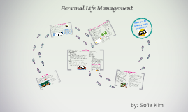Personal Life Management