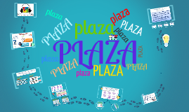 Copy of Copy of marketing mix- PLAZA