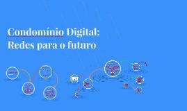 Copy of Condomínio Digital