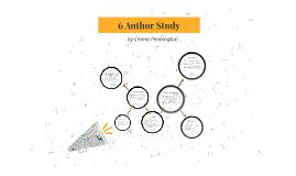 6 Author Study