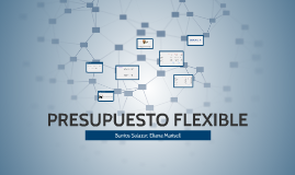 Copy of PRESUPUESTO FLEXIBLE