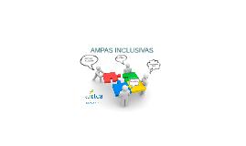 AMPAS INCLUSIVAS
