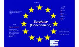 Eurokriese (Griechenland)