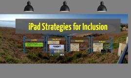 Copy of iPad Toolbox 2015