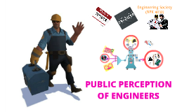 Public Perception of Engineer