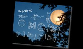 ShapeUpNC