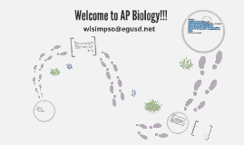 Copy of Back To School Night-AP Biology