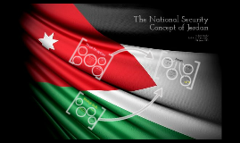 The National Security Concept of Jordan
