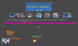 ART HISTORY/IMPRESSIONISM
