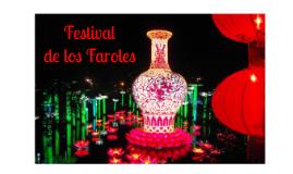 Copy of Festival de los Faroles