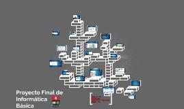 Proyecto Final de Informática Básica