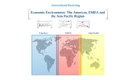 MKTG 3361-Economic Environment (Spring 2018)