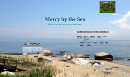 Mercy by the Sea