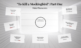 """To Kill a Mockingbird"": Part One"