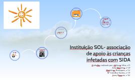Copy of Instituição SOL
