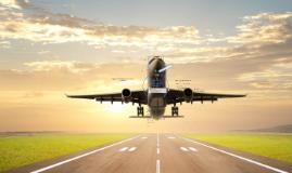 Análisis de la corrosión interna y externa en una aeronave