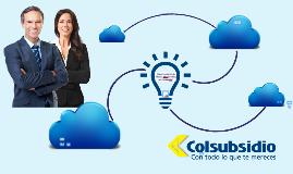 II - Kioscos Multiservicios en Colsubsidio