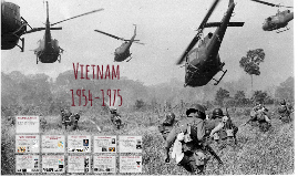Vietnam (1954-1975)
