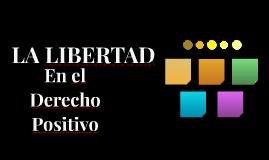 LA LIBERTAD
