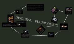 DISCURSO PLURICODICO