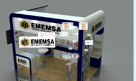 EMPRESA METAL MECANICA S.A
