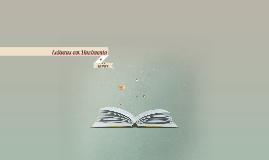 Copy of Copy of Leituras em Movimento