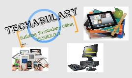 Techabulary 2