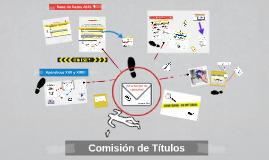 Presentacion Títulos 2016
