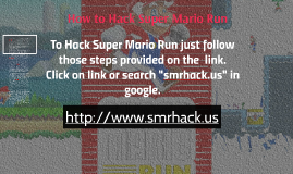 Super Mario Run Hack: How To Unlock All Levels For Free, Legally