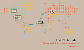 The R.E.A.L.ists