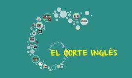 Copy of Copy of EL CORTE INGLÉS