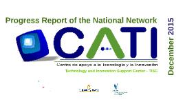 CATI Colombia  December 2015
