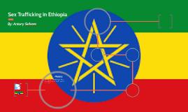 Sex Trafficking in Ethiopia