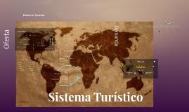 Sistema Turístico