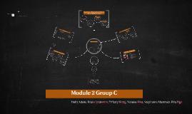 Group C Module 2