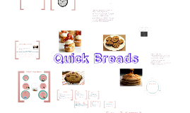 Copy of Quick Breads