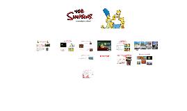 Los Simpsons como industria cultural
