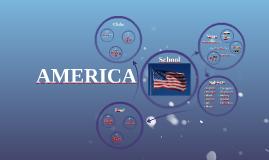 America School Stuff