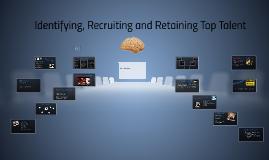 Copy of Recruiting &Hiring an Executive
