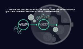 A.  MODIFICACION DE BASES SISTEMA DE NOMINAS