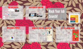 Rock Your Job Search!