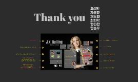 Copy of J.K. 롤링