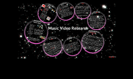 Music Video Research