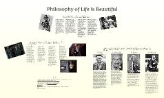 Philosophy of Life Is Beautiful