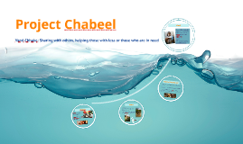 Project Chabeel