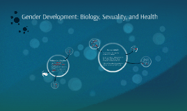 Gender Development: Biology, Sexuality, and Health