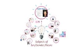 Copy of Subjects of Sex/Gender/Desire - Judith Butler