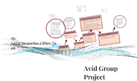 Avid Group Project